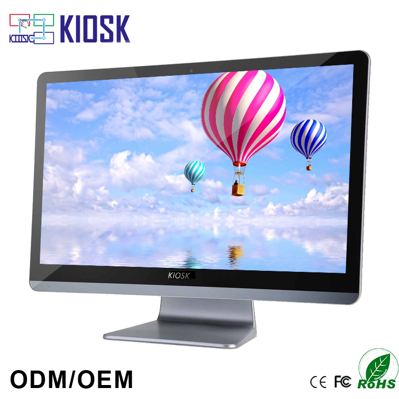 21 5 inch high quality desktop cheap all in one pc with
