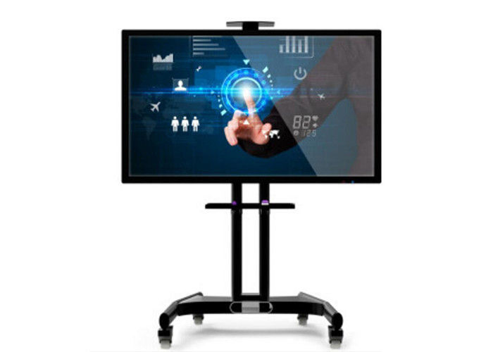 China Manufacturer Of 65 Inch All In One Ir Touch Screen