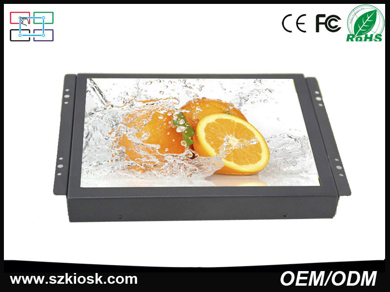 China Manufacturer of Embedded Touch Screen Open Frame Lcd Monitor ...