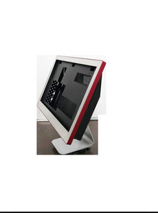 19'inch all in one pc cabinet accessories - kiosk supplier